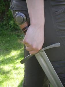 Schwertheft