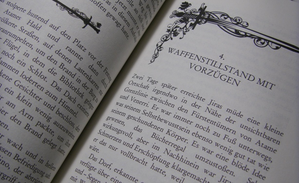 Königsmacher, Proof