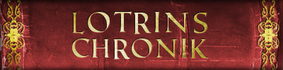Lotrins Chronik